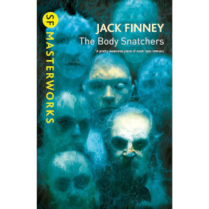 SF Masterworks: Body Snatchers by Jack Finney (Paperback)