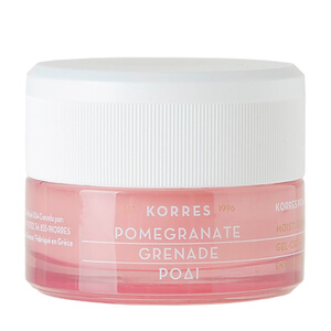 KORRES Natural Pomegranate Pore Minimising Cream Gel for Oily/Combination Skin 40ml