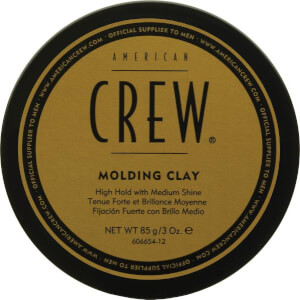 American Crew Molding Clay 85g: Image 2