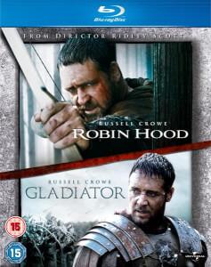 Robin des Bois / Gladiator