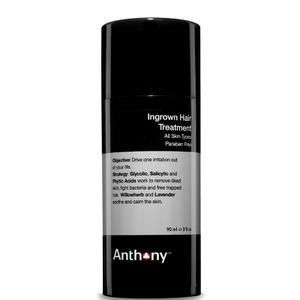 Anthony Ingrown Hair Treatment (70gm)