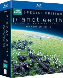 Planet Earth: Speciale Editie
