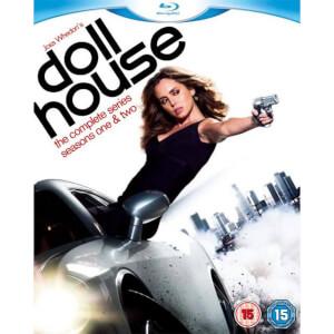 Dollhouse Season 1-2 Complete