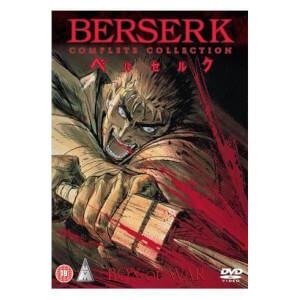 Berserk: Complete Collection