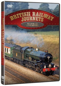 British Railways Journeys - South Wales And The Borders