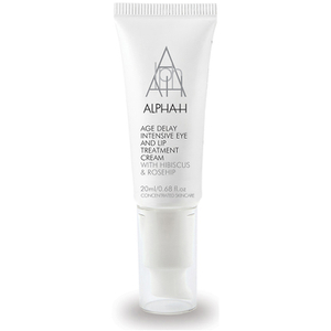 Alpha-H Age Delay Intensive Eye and Lip Treatment Cream 20ml