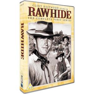 Rawhide - Series 1
