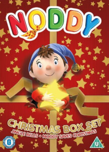 Noddy: Christmas Box Set (Jingle Bells / Noddy Saves Christmas)