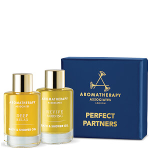 Perfect Partners da Aromatherapy Associates (2 Produtos)