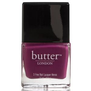 Butter London Nagellack Queen Vic (11 ml)