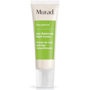 Murad Resurgence Age - Balancing Night Cream 50ml