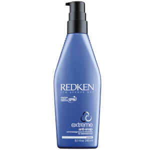 Redken Extreme Anti-Snap Treatment kuracja do włosów 240 ml
