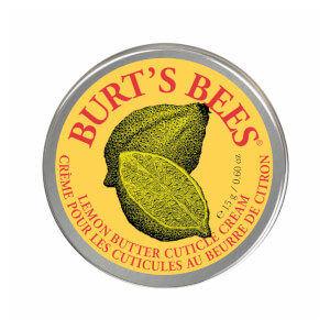 Burt's Bees Lemon Butter Cuticle Creme (15 g)