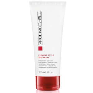 Paul Mitchell Wax Works 200ml Sale