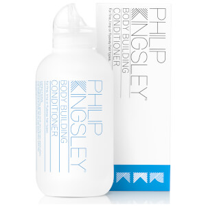 필립 킹슬리 바디 빌딩 컨디셔너 (PHILIP KINGSLEY BODY BUILDING CONDITIONER) (250ML)