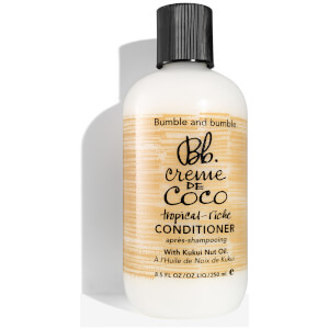 Condicionador Crème de Coco da Bumble and bumble 250 ml