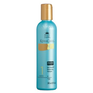 Keracare Dry & Itchy Scalp Shampoo (240ml)