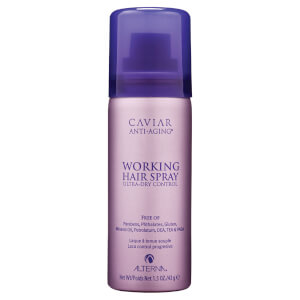 Alterna Caviar - Working Hairspray 50 ml