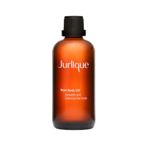 Jurlique Body Oil – Rose (100 ml)