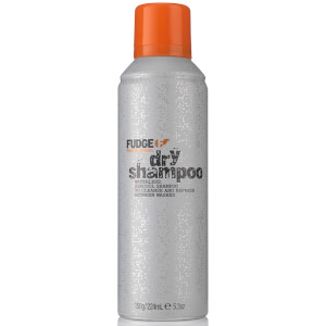 Fudge Dry Shampoo (150g)
