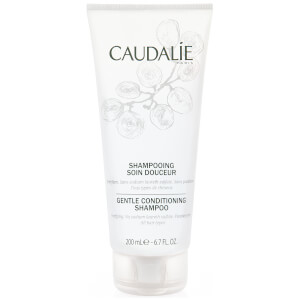 Caudalie Fleur De Vigne Gentle Conditioning Shampoo (200ml)