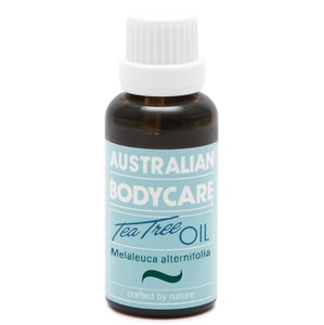 Australian Bodycare Spa RangePure Tea Tree Oil (30ml)