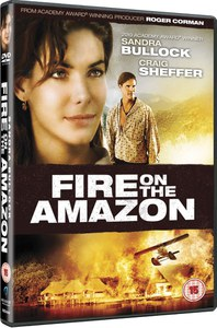 Fire On Amazon