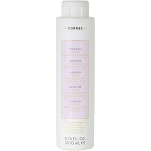 KORRES Natural Jasmine Eye Make-Up Remover 200ml