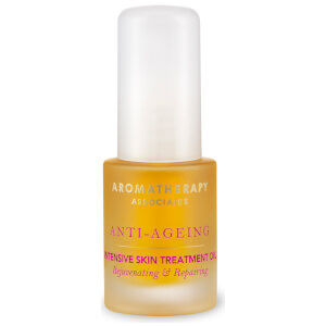 Aromatherapy Associates Anti-Age深层Skin Treatment油(15ml)