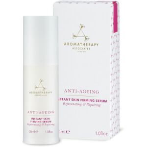 Aromatherapy Associates Anti-Age瞬时Skin Firming Serum(30ml)