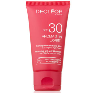 DECLÉOR Protective Anti Wrinkle Cream SPF 30 Face (50ml)