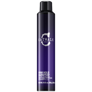 TIGI Catwalk Firm Hold Hairspray 300ml
