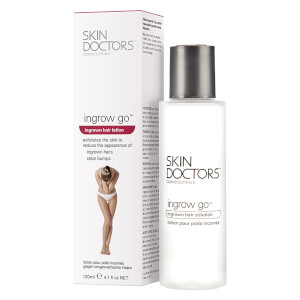 Skin Doctors Ingrow Go Lotion (120 ml)