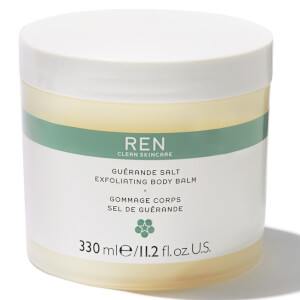 REN Guerande Salt Exfoliating Body Balm (Körperpeeling) 330ml