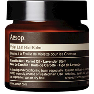 Aesop Violet Leaf Hair Balm 60ml: Image 1