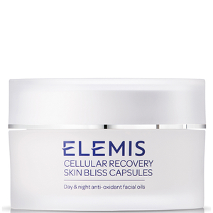 Elemis Cellular Recovery Skin Bliss Capsules (60 Capsules)