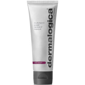 Mascarilla revitalizante intensiva Dermalogica Multivitamin Power Recovery Masque 75ml