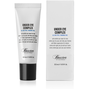 Baxter of California Under Eye Complex -silmänympärysvoide 22,5ml