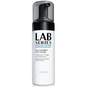 Lab Series Skincare For Men Oil Control Face Wash - 125 ml