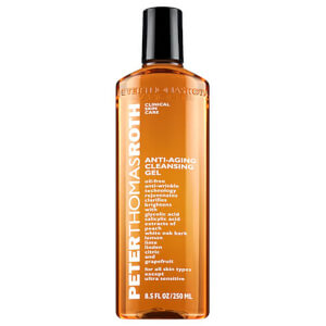Peter Thomas Roth Anti Ageing Cleansing Gel 8 oz