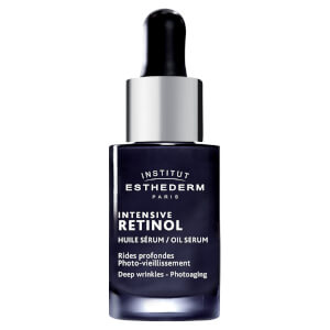 Sérum com Retinol Intensive Retinol Oil da Institut Esthederm 15 ml