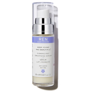 REN Keep Young & Beautiful Sh2C Serum (30ml)