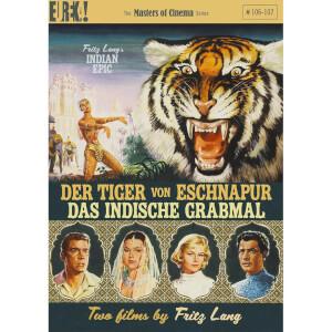 Der Tiger von Eschnapur / Das indische Grabmal
