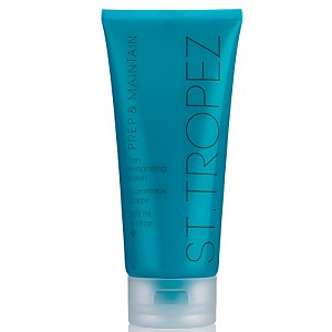 St.Tropez Tan Body Polish and Exfoliator 200ml