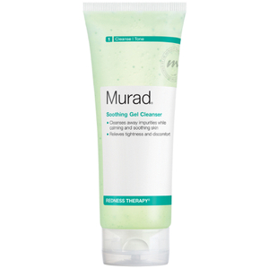 Murad Soothing Gel Cleanser (Redness Therapy) 200ml