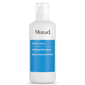 Clarifying Body Spray 125ml