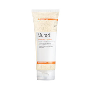 Murad Essential C Daily Cleanser 200ml