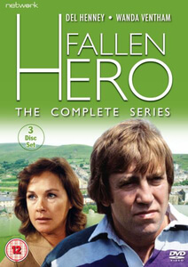 Fallen Hero - The Complete Series