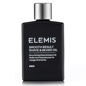 Elemis Smooth Result Shave and Beard Oil Huile rasage pour homme - 30ml