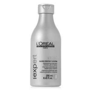 LOreal Serie Expert Silver Shampoo 250ml